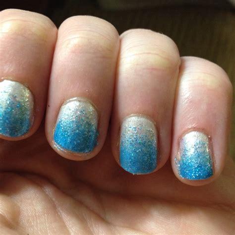makeup hair nails by katie basingstoke nail pinterest