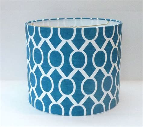 patterned drum l shades 17 best images about lighting on pinterest ceiling ls