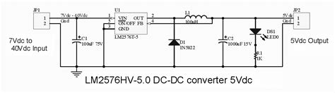 lm2576 inductor value lm2576 inductor value 28 images switching regulator dc dc using lm2576 lm2576 buck boost