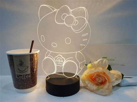 Lu 3d Led Transparan Design Tengkorak lu 3d led transparan design iron white jakartanotebook