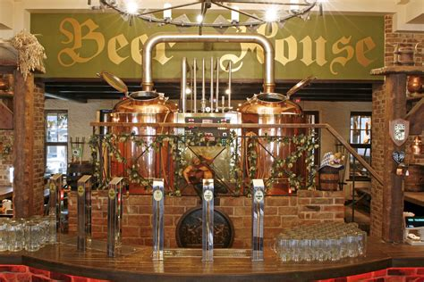 beer house design beer house magic moments