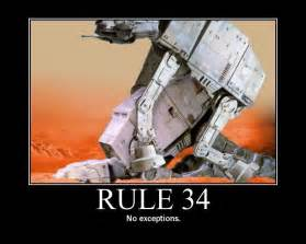 Rule 34 know your meme