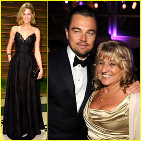 leonardo dicaprio wife pics for gt leonardo dicaprio and his wife
