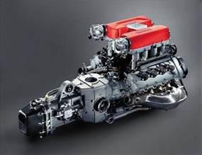 F1 Motor F1 Vs F1 Atomic Toasters