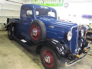 1936 Chevrolet Truck For Sale 1936 Chevrolet Truck For Sale Hton Ontario
