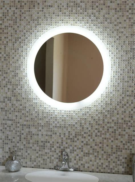 Miroir Salle De Bains Leroy Merlin by Mille Et Une Id 233 Es Pour Choisir Le Meilleur Miroir Lumineux