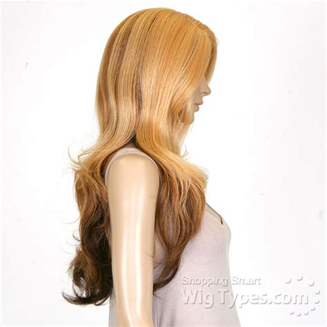 shakira futura sensationnel synthetic hair empress curved part