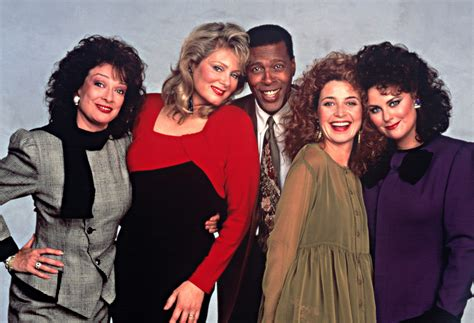 designing woman designing women cast will reunite at atx festival 2017