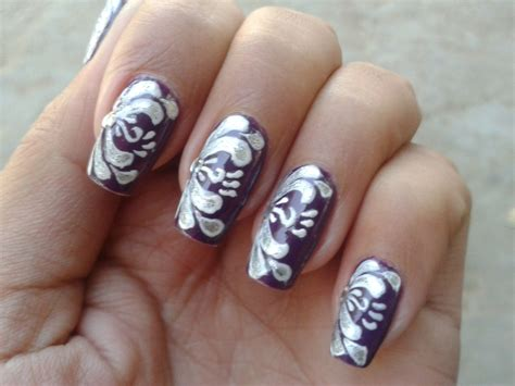 Nail Design Gallery by Beautiful Nail Design Creative Nail Designs And