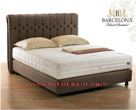 Maggio 120x200 Set Florence Springbed New Sisilia Murah dreamline new barcelona 28 cm toko kasur bed murah simpati furniture