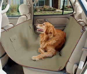 Seat Cover For Dogs In Car The Ideal Pet Accessories For Your Car The Ideal