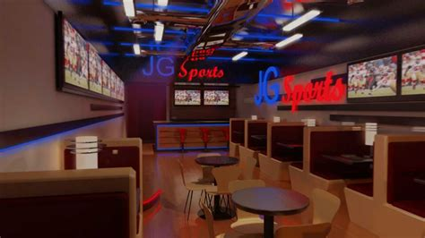 inspiring sports bar interior design ideas home interior