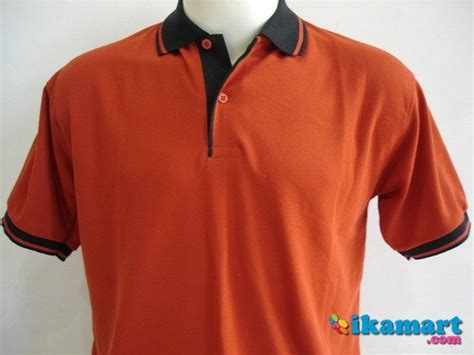 Poloshirt Bordir Nama Polo Shirt Bordir Dada Bordir Tulisan polo shirt polos dan bordir baju pria