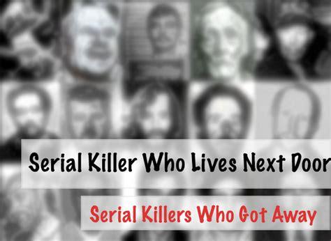 Who Lives Next Door serial killer who lives next door castle of chaos