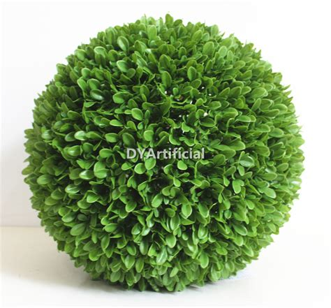 40cm topiary balls artificial 40cm light green boxwood buxus topiary grass