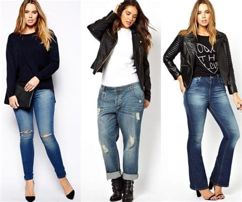 jean styles and cuts for plus sizes 17 best images about body shape series apples on