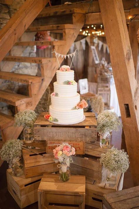 inspirational wedding ideas 30 inspirational rustic barn wedding ideas 2469606 weddbook