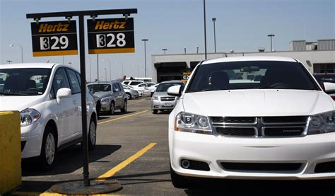 Car Types Hertz by Consumer Reports 11 Ways To Get The Best Deals On Rental