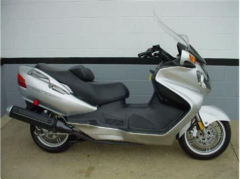 Suzuki An650 Burgman Buy 2004 Suzuki Burgman 650 An650 On 2040motos