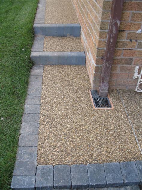 resin bound gravel driveway resin bound gravel 2 annie deco diy pinterest
