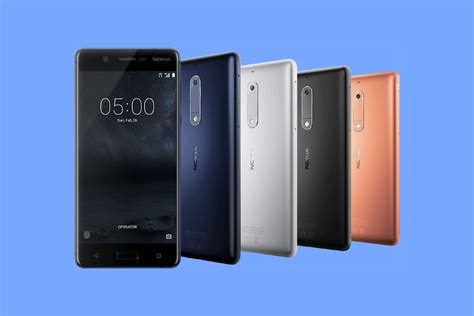 Nokia Android Update nokia 3 nokia 5 nokia 6 confirmed to receive android o update technology in next level