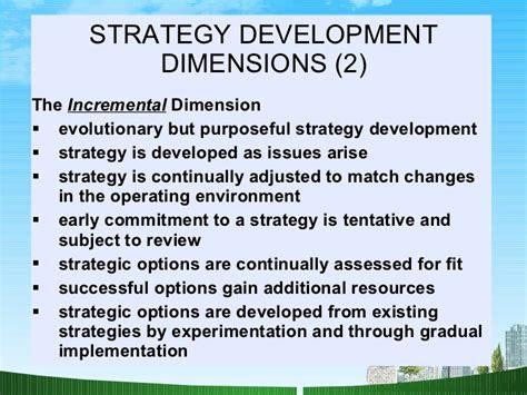 Mba Strategic Management by Strategic Management Practices Mba