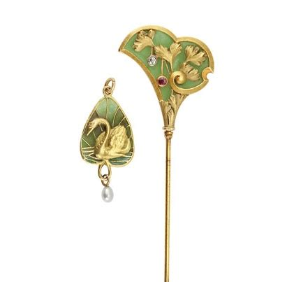 Sided Enamel And Pearl On Golden Stick Import 12 best eug 232 ne feuill 226 tre 1870 1916 images on