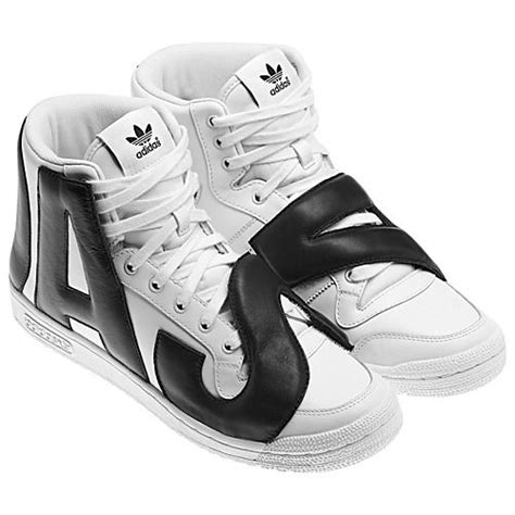 Adidas Letters Shoes