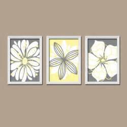 Wall art designs yellow and gray wall art yellow gray