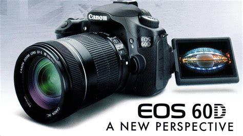 harga eos 60d harga canon eos 60d dslr mumpuni berkualitas menakjubkan