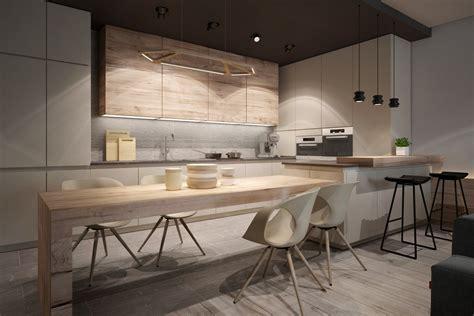 indogate idees de design dinterieur cuisine moderne