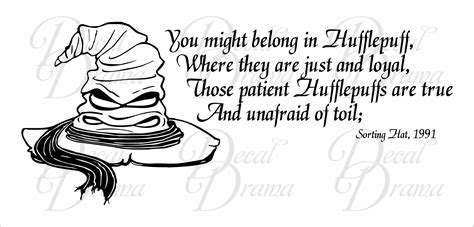 harry potter coloring pages sorcerer stone hufflepuff harry potter sorting hat song from harry