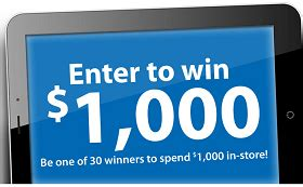 sweepstakes kroger and affiliate stores 1000 gift card giveaway - Kroger 1000 Gift Card Giveaway