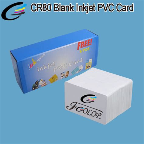 inkjet printable plastic id cards wholesaler plastic cards plastic cards wholesale