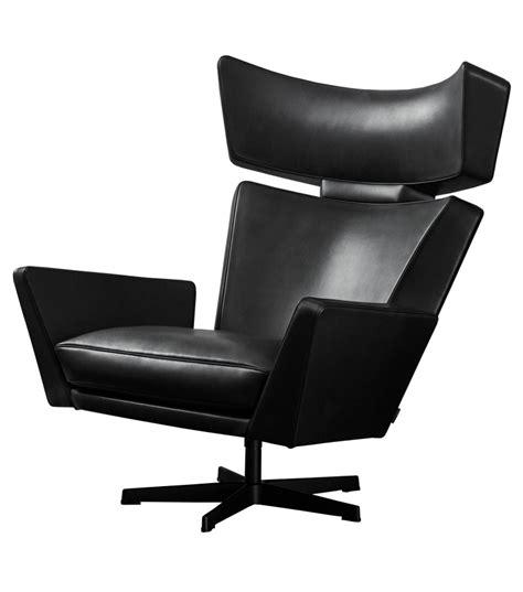 Fritz Hansen Lounge Chair by Oksen Fritz Hansen Lounge Chair Milia Shop