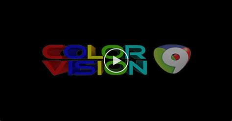 color vision canal 9 en vivo color visi 243 n canal 9 en vivo televisi 243 n