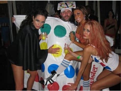 Homemade Halloween Costumes Rubik's Cube