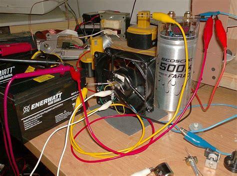 scosche industries 500k micro farad capacitor manual
