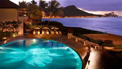 Nice Houses With Pools halekulani the most acclaimed of all 5 star hawaii hotels