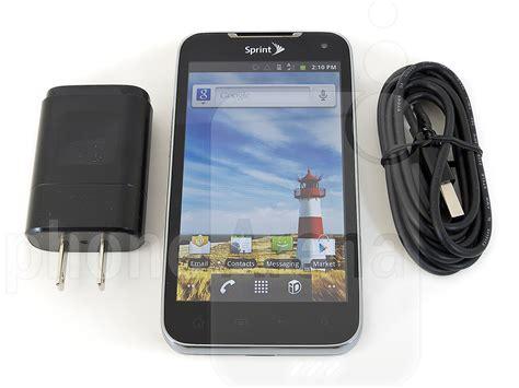 Baterai Hp Lg L5 lg viper 4g lte ls840 spesifikasi