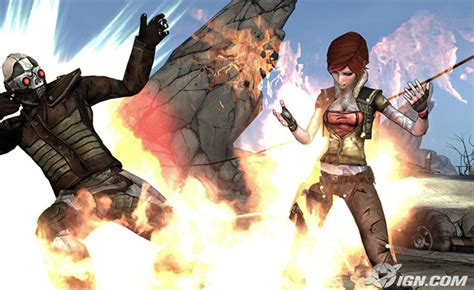 Lilith the Siren - Borderlands - Vault Hunter profile ... Lilith's World Game