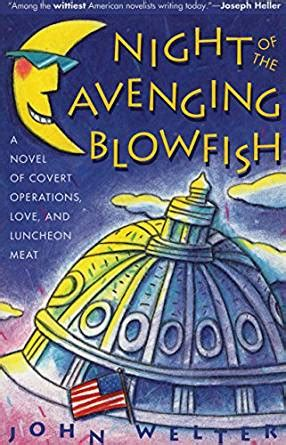 at nuremberg a clandestine operations novel books of the avenging blowfish a novel of covert