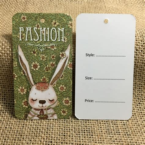 personalised swing tags popular swing tag design buy cheap swing tag design lots