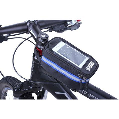 New Arrival Bicycle Bike Phone Holder With Waterproof Ck653 aliexpress buy duuti bicycle bag waterproof reflective cycling mtb bike bag phone earphone