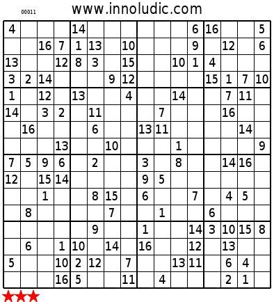 5 best photos of super sudoku 16x16 print monster sudoku super sudoku 16x16 a giant