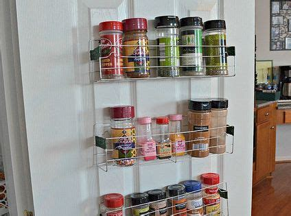 Make A Diy Spice Rack With Dollar General 187 Dollar Store Easy 1 Diy Spice Racks The Doors Tutorials And Cooling Racks