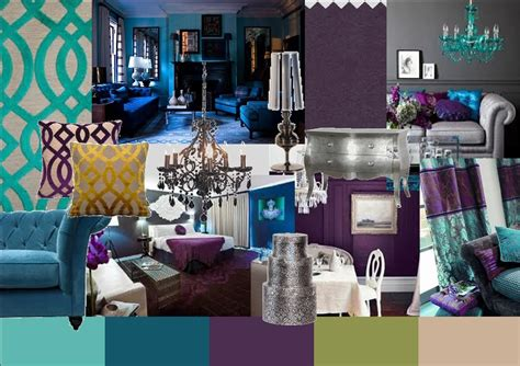 peacock color palette latest projects news bedroom decorating ideas pinterest peacock