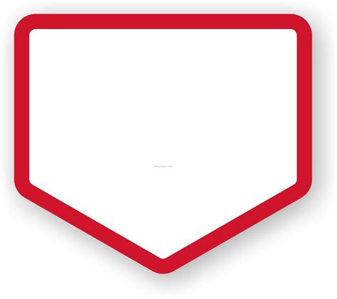home plate clipart www imgkid the image kid has it