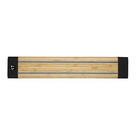 messerleiste magnetisch magnetische messerleiste magnetleiste bambus 36 cm