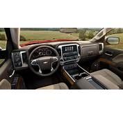 Silverado 1500 2018 Camioneta Pickup  Chevrolet